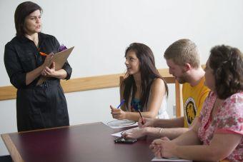 Universidades que imparten Psicología