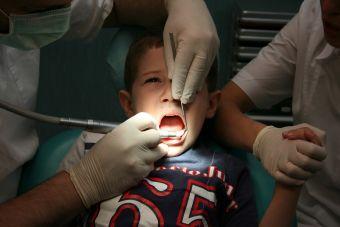 Puntaje de corte: Odontología