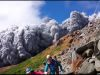 Video: Hikers capturan aterradoras imágenes de Volcán Ontake tras erupción