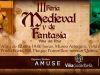3° Feria Medieval y de Fantasía de Viña del Mar