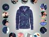 Baubax chaquetas para viajeros y amantes del aire libre