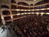 Día del  Patrimonio en el Teatro Municipal de Santiago