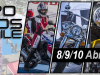 [Suspendido] Expo Motos en Mall Plaza Oeste