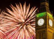 12 mejores lugares para celebrar Año Nuevo