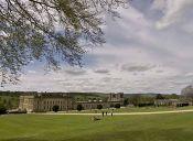 Un paseo por Chatsworth House y sus jardines
