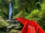 3 millones 600 mil turistas extranjeros visitaron Chile en 2014