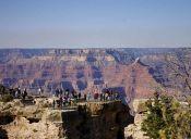 Viajando sola, un tour por el Gran Cañón del Colorado