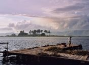 Imágenes inspiradoras: Isla Samosir, Sumatra