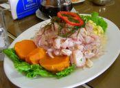 El Suspiro de los Limeños, el mundo culinario de Perú