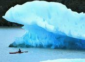 Imágenes inspiradoras: Kayak en Parque Nacional Torres del Paine, Chile