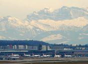 Los mejores aeropuertos del mundo de 2014