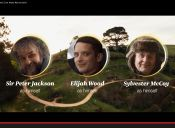 Videos: Air New Zealand y su épico video de seguridad inspirado en el Hobbit