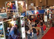 Turismo y Sernatur: Feria Internacional de Viajes y Vacaciones (VYVA 2014) Santiago, Chile