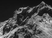 Grandes viajes espaciales: Streaming en vivo de Rosetta en el cometa  67P/Churyumov-Gerasimenko