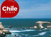 ChileVisit una nueva app que te ayudará a organizar tus viajes por Chile