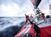 Cuando dar la vuelta al mundo se convierte en un dilema y la tormenta arrecia,  Volvo Ocean Race