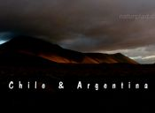Videos: Hermoso time-lapse de Chile y Argentina