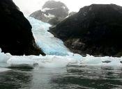 Recorriendo la patagonia chilena: Monte Balmaceda, Parque Nacional Bernado O´Higgins