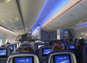 4 tips para relajarse en el avión