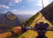 Mochileros por el Sudeste Asiático: Asia y mi motocicleta
