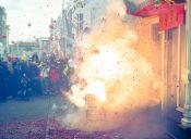Feliz Año Nuevo Chino 2015! El año de la Cabra, celebraciones en el mundo