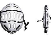Morpher: casco de bicicletas que puedes doblar