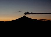 Volcán Villarrica:  Sernageomin declara alerta (amarilla) temprana preventiva para Pucón, Villarrica, Curarrehue y Panquipulli