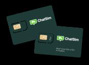 ChatSim reemplaza a WhatSim, conectando a todas las apps de mensajería