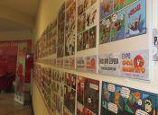 Festival Internacional del Comic de Santiago