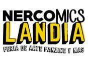 NercomicsLandia en Pasaleras Verdes 2016