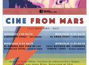 Cine From Mars en Universidad de Chile