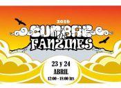 4° Cumbre de Fanzines en la Biblioteca de Santiago 2016