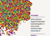 Ciclo de Literatura de Mujeres en Biblioteca de Santiago