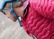 Plumas 100% rastreables en chaquetas Patagonia