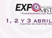 Expo Mundo Místico 2016