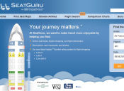 Review: Seatguru.com selecciona tu mejor asiento antes de comprar