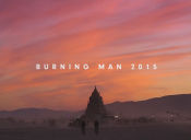 [Video] La originalidad del festival Burning Man 2015