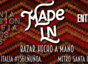 Bazar Made In en Barrio Italia