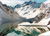 Imágenes inspiradoras: Laguna del Inca, Portillo, Chile