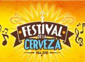 Festival de la Cerveza Viña del Mar