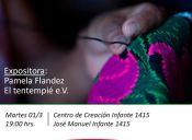 Exposición Altos de Chiapas 2016