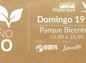 Feria Diseño Eco en Parque Bicentenario