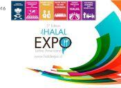 5° Edición de la HalalExpo Latino Americana