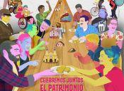 Día del Patrimonio Cultural 2016 - Chile