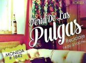 Feria De Pulgas, Reciclaje y Confecciòn