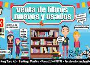 Día del Libro en Barrio Concha y Toro