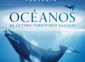 """""""Océanos, el último territorio salvaje"""" en Mall Plaza Vespucio"""