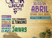 Fiesta de la Chicha de Curacavi