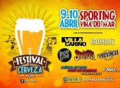 Fiesta de la Cerveza de Viña Del Mar
