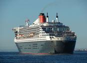 Chef chileno se habría lanzado desde crucero Queen Mary 2